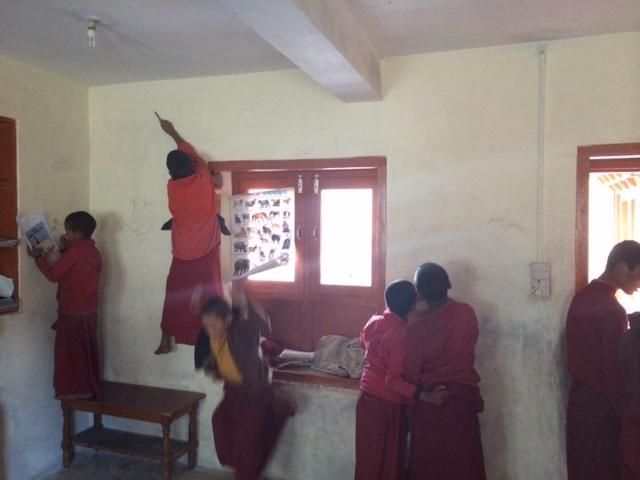 monksatwork
