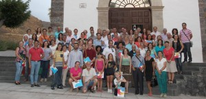 Adeje Convivencia Diez / Adeje Together 10 out of 1