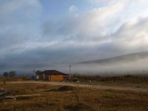 Осень в Южном Кунсангаре