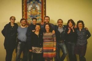 Новый ганчи в Чехии
