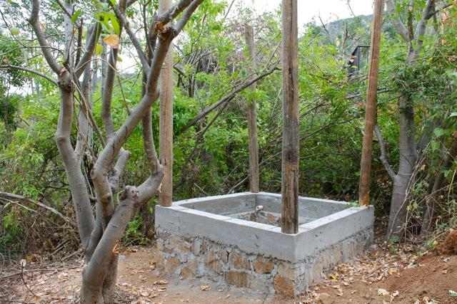 Compost-toilet