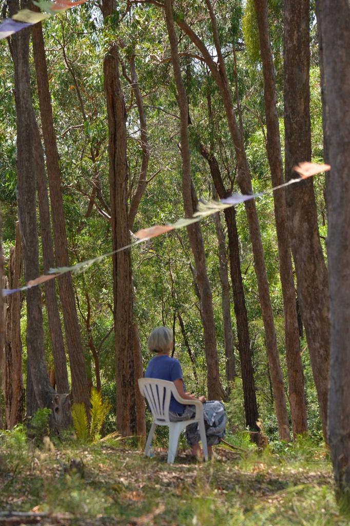 D60_2703_Barbara-Robertson-practicing-Semzin-in-Australian-bush