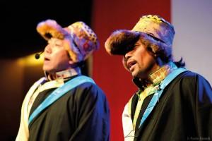Выходные, посвященные тибетской культуре