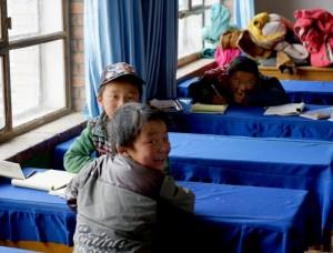 Поддержи Тибет!
