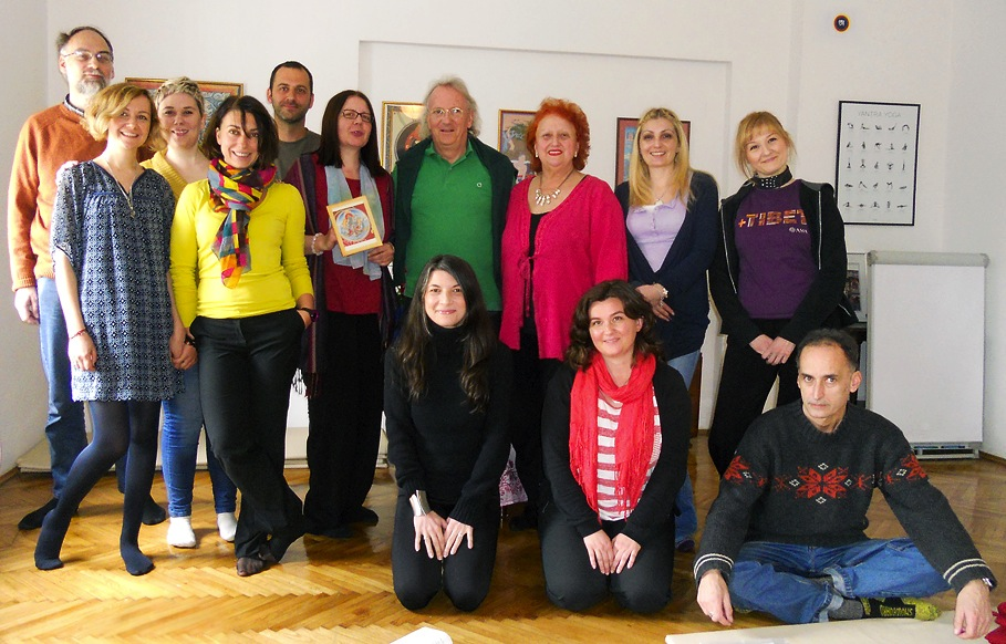 Green-Tara-retreat-led-by-Oliver-Leick-in-Thayasling-from-17-to-19-April-2015-group-photo