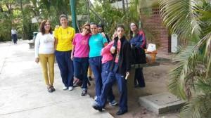 Вторая часть курса по изучению Ваджрного танца для молодых людей с особыми потребностями