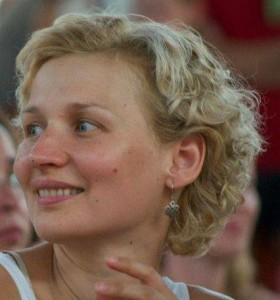 Ушла Таня Ещенко