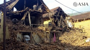Непал — апокалиптический сценарий