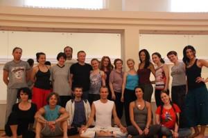 Открытый курс по Янтра-йоге в Минске