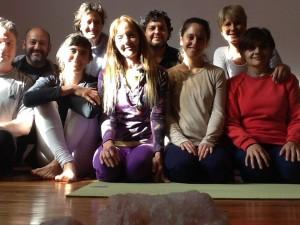 Открытый курс Янтра-йоги в Ла-Плата, Аргентина