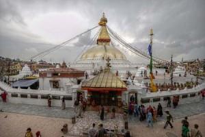 Землетрясение в Непале: первые шаги к новой жизни