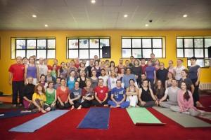 Учительский тренинг по Янтра-йоге 1-го уровня в Северном Кунсангаре