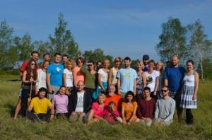 Внешний рушен в Саратовской области