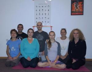 Янтра-йога в Болгарии
