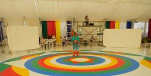 Обучающее видео по Ваджрному танцу