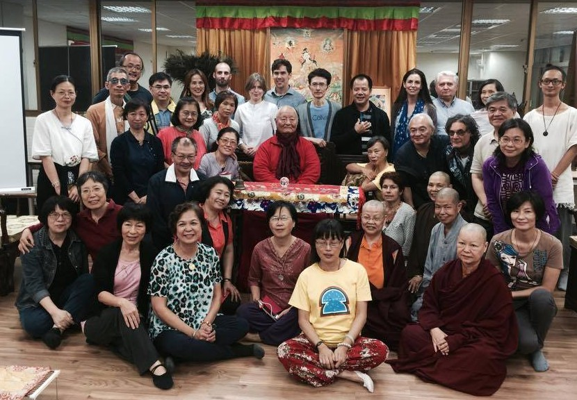 Guru-Rinpoche-Day-at-the-new-Gonpa-of-Gephelling-in-Taipei-e1446483104964