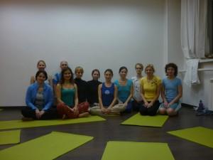 Янтра-йога в Рязани