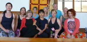 Янтра-йога в Новой Зеландии