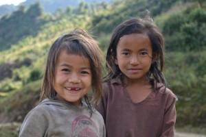 ASIA — Психологическая помощь детям, пережившим землетрясение