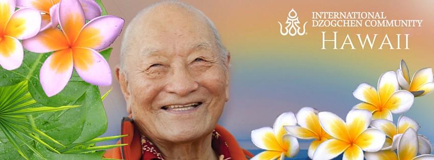 DzogchenHawaii