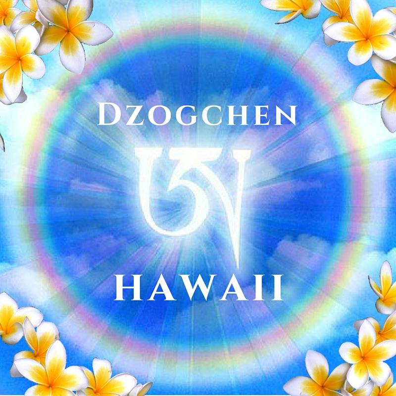 DzogchenHawaiilogo