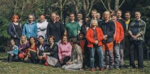Курсы по Санти Маха Сангхе в Чехии, ноябрь 2015 – март 2016
