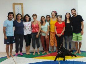 Янтра-йога в Коста-Рике