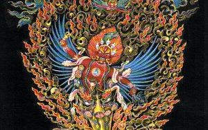 26 января — всемирная цепочка практики Гуру Драгпура