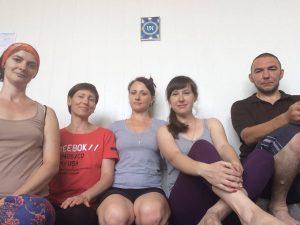 Янтра-йога в Днепре