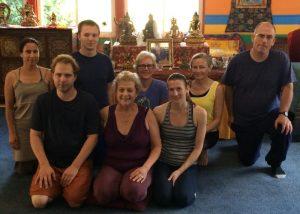 Введение в Янтра-йогу в Конвее