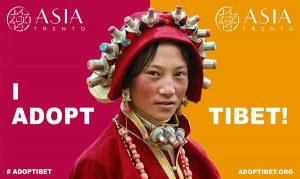 Спонсорская поддержка Южным Кунсангаром ADOPT TIBET