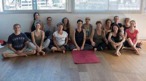 Открытые занятия по Янтра-Йоге в Израиле