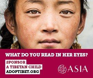 Что Вы можете прочитать в её глазах?