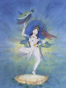 10 февраля Ганапуджа Мандаравы через вебкаст