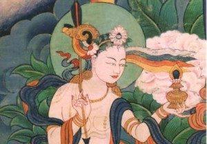 Ганапуджа Мандаравы для здоровья и долголетия