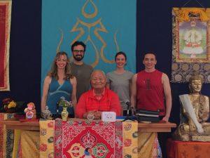 Янтра-йога – супервижен и уполномачивание
