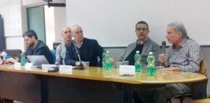 Конференция в Риме «Ум, который медитирует»