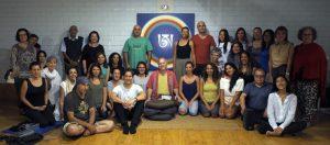 Эмоции и практика присутствия в Лиме, Перу