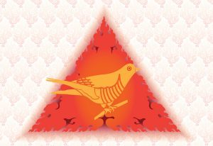 Тибетский календарь года Огня-птицы 2017-2018 г