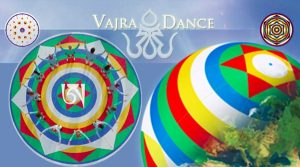 Всемирная практика Танца Ваджры