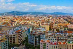 Учения Чогьяла Намкая Норбу в Барселоне