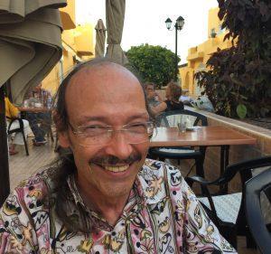 Интервью с Элиасом Каприлесом, инструктором Санти Маха Сангхи