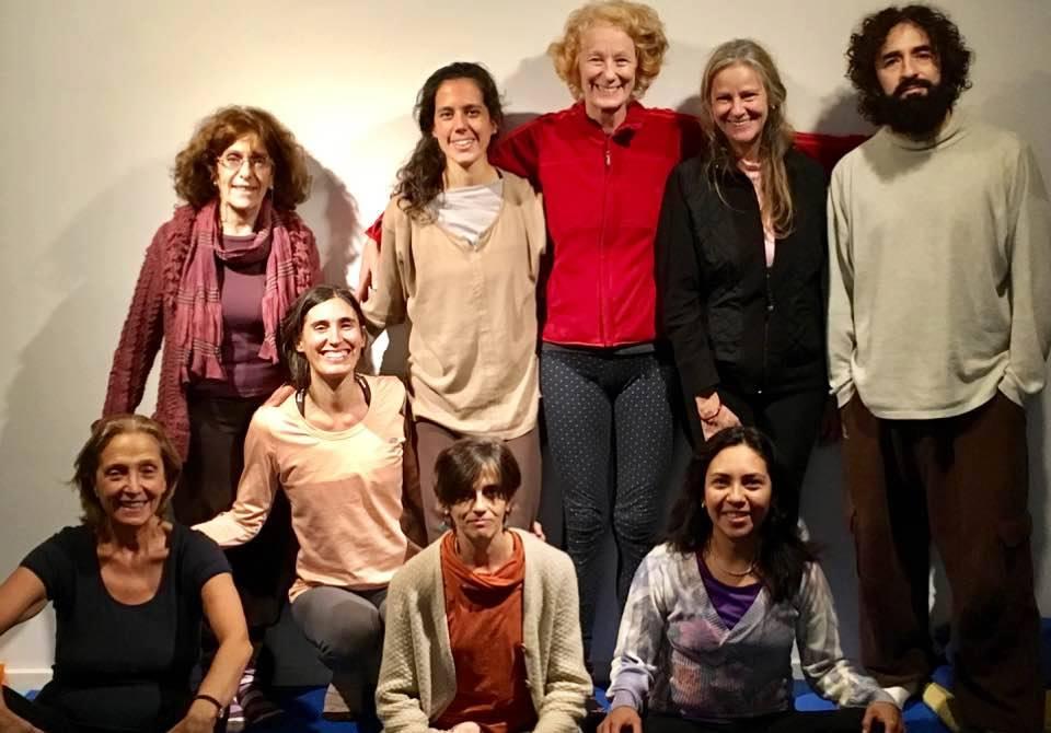 Янтра-йога в Аргентине