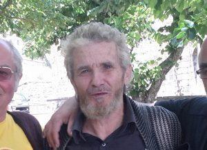 Умер – Фабрицио Веррини