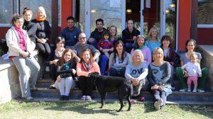 Изучение способов медитации в Южном Ташигаре