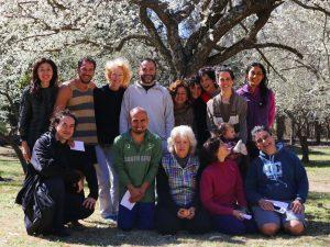 Особый курс по Янтра-йоге в Южном Ташигаре, Аргентина