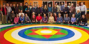 Восточный Цегьялгар присоединяется к Международной Дзогчен-общине