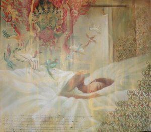 Ещё одна иллюзия внутри большого сна