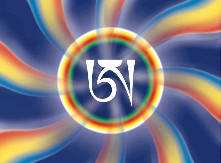 22-го ноября – веб-трансляция всемирной практики Гуру-йоги из Меригара