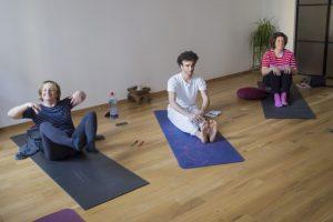 Янтра-йога для начинающих в Бухаресте, Румыния